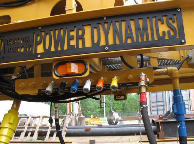 Dynamic Power™ Rental Equipment